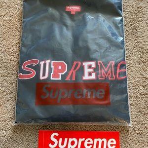 Supreme Collage S/S Top 100% Cotton